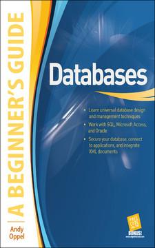 Databases: A Beginner's Guide