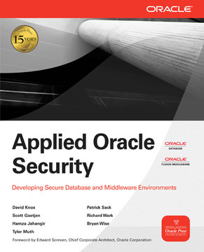 Applied Oracle Security