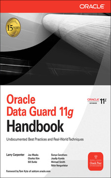 oracle data guard 11g handbook pdf free download