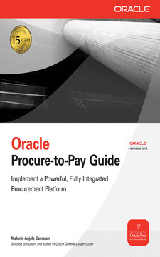 Oracle Procure-to-Pay Guide