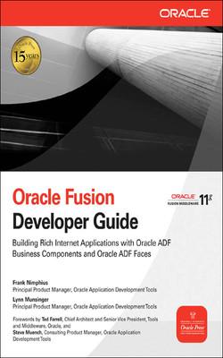 Oracle Fusion Developer Guide