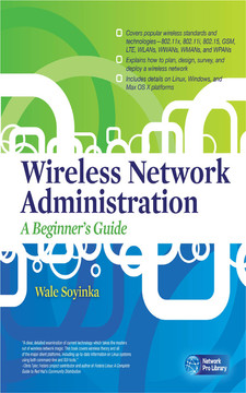 Wireless Network Administration