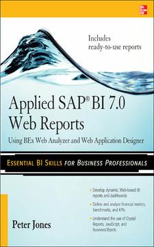 Applied SAP® BI 7.0 Web Reports