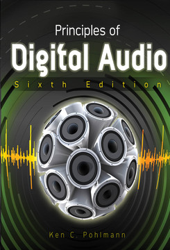 Principles of Digital Audio, Sixth Edition, 6th Edition