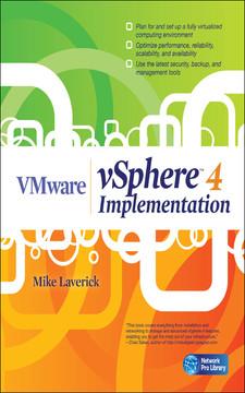 VMware vSphere™ 4 Implementation