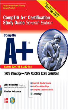 CompTIA A+® Certification Study Guide