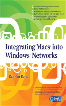 Integrating Macs® into Windows® Networks