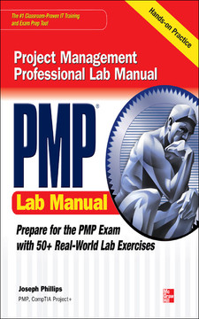 PMP® Project Management Professional Lab Manual