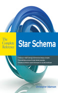Cover of Star Schema The Complete Reference™