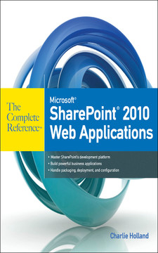 Microsoft® SharePoint® 2010 Web Applications