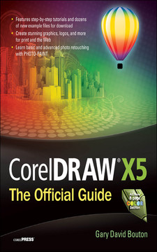 CorelDRAW® X5 The Official Guide