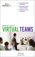 Cover of Manager's Guide to Virtual Teams