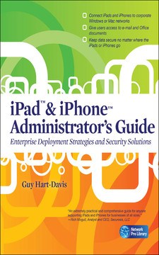 iPad™ & iPhone™ Administrator's Guide