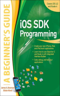 iOS SDK Programming A Beginners Guide