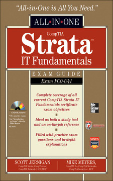 CompTIA Strata™ IT Fundamentals