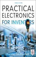 Cover of Practical Electronics for Inventors, Third Edition