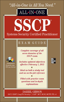 SSCP® Systems Security Certified Practitioner All-in-One Exam Guide