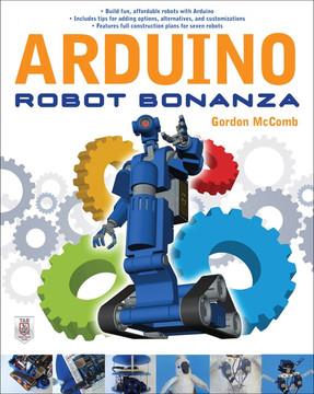 Appendix B: Parts Connection - Arduino Robot Bonanza [Book]