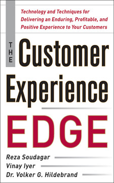 The Customer Experience Edge