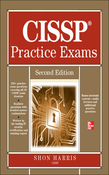 CISSP Practice Exams, Second Edition, 2nd Edition