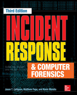 Incident Response & Computer Forensics, Third Edition, 3rd Edition