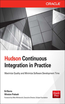 Hudson Continuous Integration in Practice