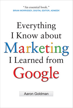 Everything I Know about Marketing I Learned From Google (Audio Book)