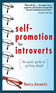 Self-Promotion for Introverts: The Quiet Guide to Getting Ahead (Audio Book)