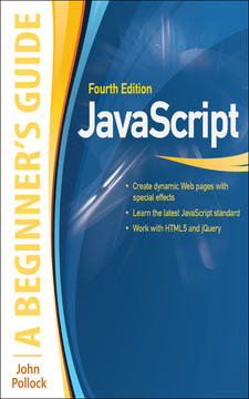 JavaScript A Beginners Guide 4/E