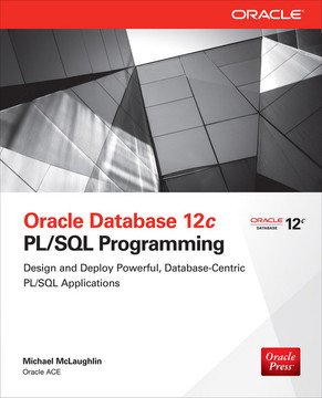 Oracle Database 12c PL/SQL Programming [Book]