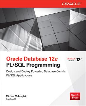 Oracle Database 12c PL/SQL Programming