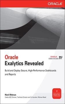 Oracle Exalytics Revealed