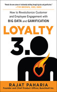 Cover of Loyalty 3.0: How to Revolutionize Customer and Employee Engagement with Big Data and Gamification