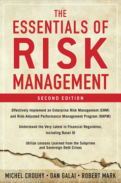 The Essentials of Risk Management, Second Edition, 2nd Edition