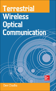 Terrestrial Wireless Optical Communication