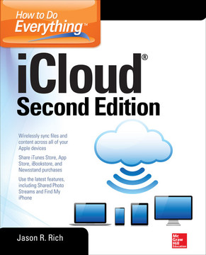 How to Do Everything: iCloud, Second Edition, 2nd Edition