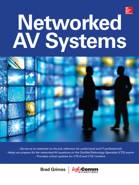 Networked AV Systems