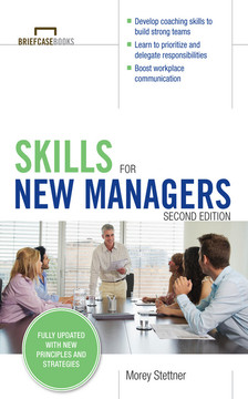 Skills for New Managers, 2nd Edition