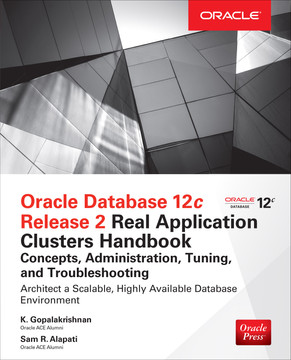 Oracle Database 12c Release 2 Oracle Real Application Clusters