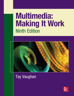 Multimedia: Making It Work, Ninth Edition, 9th Edition
