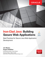 Cover of Iron-Clad Java