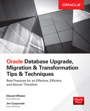 Oracle Database Upgrade, Migration & Transformation Tips