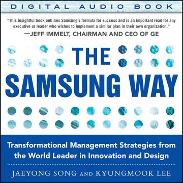 The Samsung Way (Audio Book)