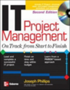 IT Project Management, 2nd Edition