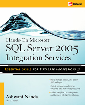 Hands-On Microsoft SQL Server™ 2005 Integration Services