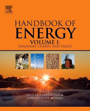 Handbook of Energy