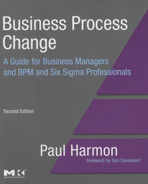 Cover of Business Process Change, 2nd Edition