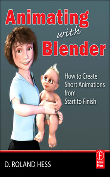 Animating with Blender [Book]