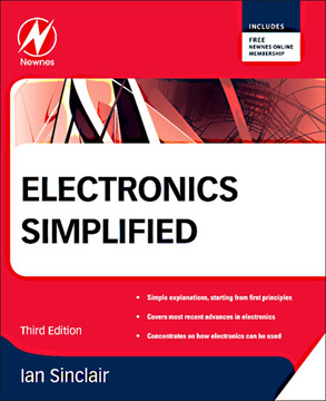 Electronics Simplified, 3rd Edition