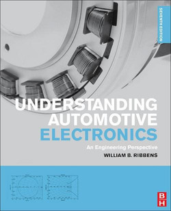 Understanding Automotive Electronics, 7th Edition